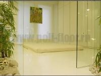 Наливные полы в квартирах, коттеджах_102