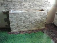 Наливные полы в квартирах, коттеджах_105