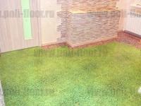Наливные полы в квартирах, коттеджах_110
