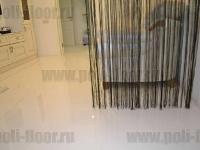 Наливные полы в квартирах, коттеджах_119