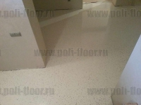 Наливные полы в квартирах, коттеджах_132