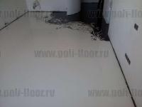 Наливные полы в квартирах, коттеджах_142