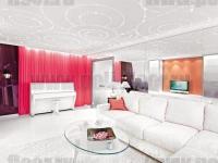 Наливные полы в квартирах, коттеджах_153