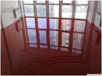 Наливные полы в квартирах, коттеджах_155