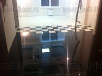 Наливные полы в квартирах, коттеджах_171