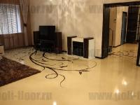 Наливные полы в квартирах, коттеджах_180