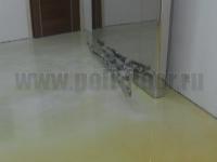 Наливные полы в квартирах, коттеджах_31