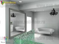 Наливные полы в квартирах, коттеджах_32