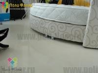 Наливные полы в квартирах, коттеджах_33
