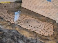Наливные полы в квартирах, коттеджах_53