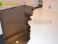 Наливные полы в квартирах, коттеджах_57
