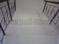Наливные полы в квартирах, коттеджах_58