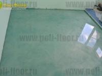Наливные полы в квартирах, коттеджах_70