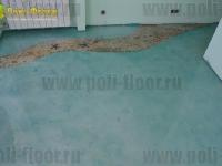 Наливные полы в квартирах, коттеджах_71