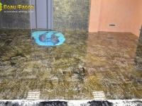 Наливные полы в квартирах, коттеджах_81
