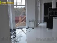 Наливные полы в квартирах, коттеджах_85