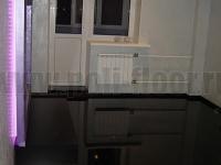 Наливные полы в квартирах, коттеджах_8