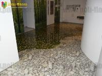 Наливные полы в квартирах, коттеджах_90