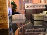 Наливные полы в квартирах, коттеджах_93