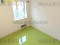 Наливные полы в квартирах, коттеджах_95