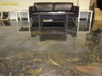 Наливные полы в офисах и салонах_16