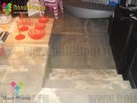 Полимерные полы в бутиках и магазинах_10