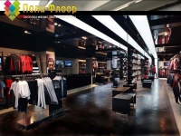 Полимерные полы в бутиках и магазинах_2